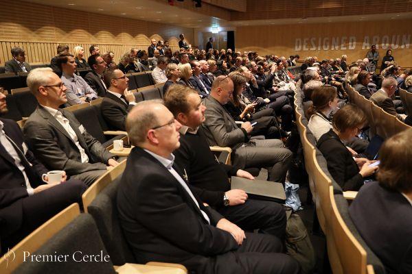 IP Seminar @ VOLVO CARS