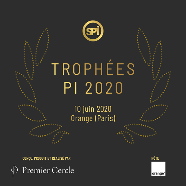 TROPHÉES PI 2020