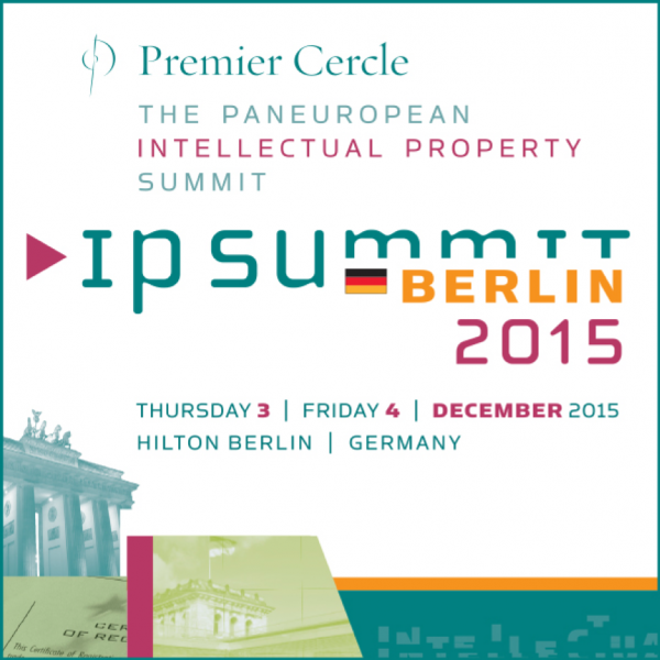 IP Summit BERLIN