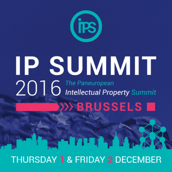 IP Summit BRUSSELS