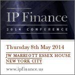 IP Finance 2014