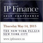 IP Finance 2015