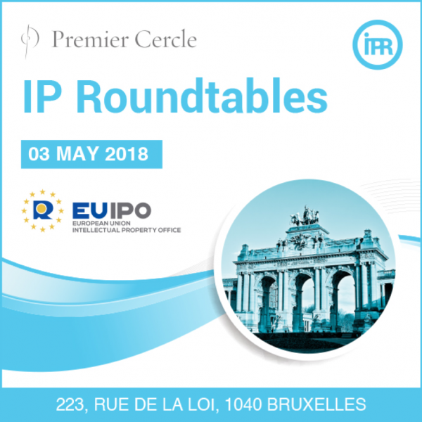 EUIPO IP Roundtable