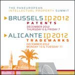 IP Summit Patents / Brussels
