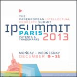IP Summit 2013