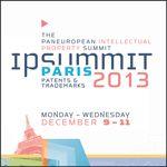 IP Summit 2013