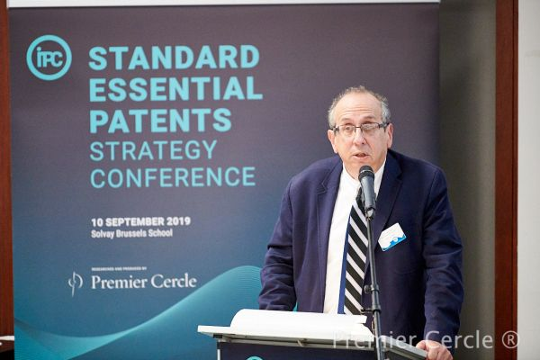 Standard Essential Patents Strategy Conference