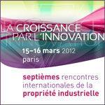 7es Rencontres Internationales de la Propriété Industrielle
