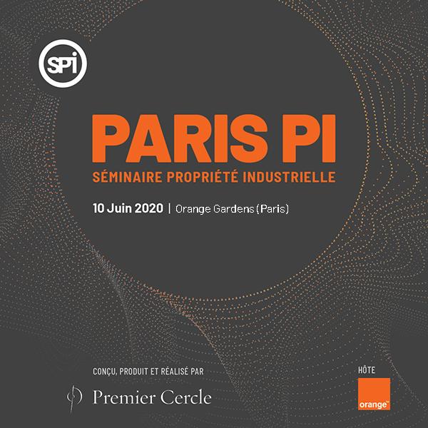 Séminaire PI 2020