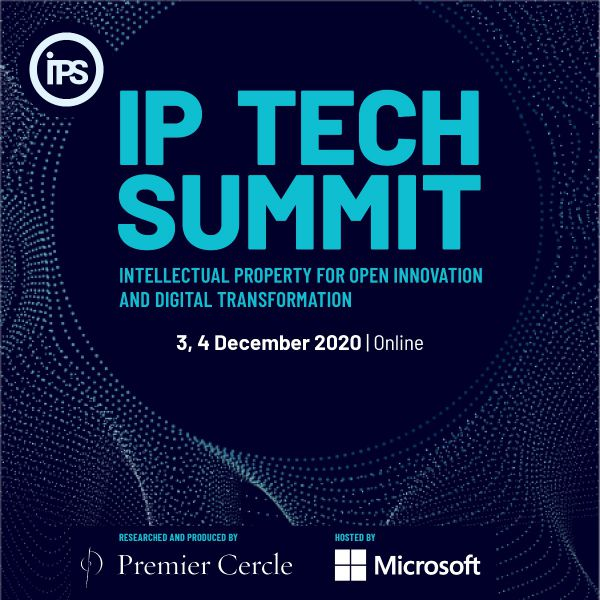 IP TECH SUMMIT 2020