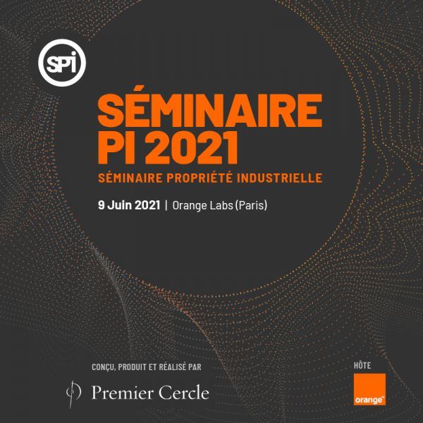 Séminaire PI 2021