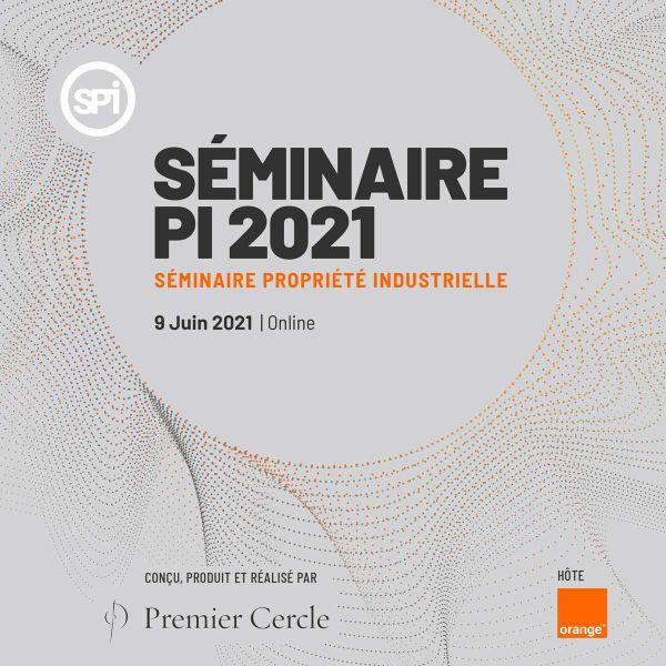 Séminaire PI 2021 Online
